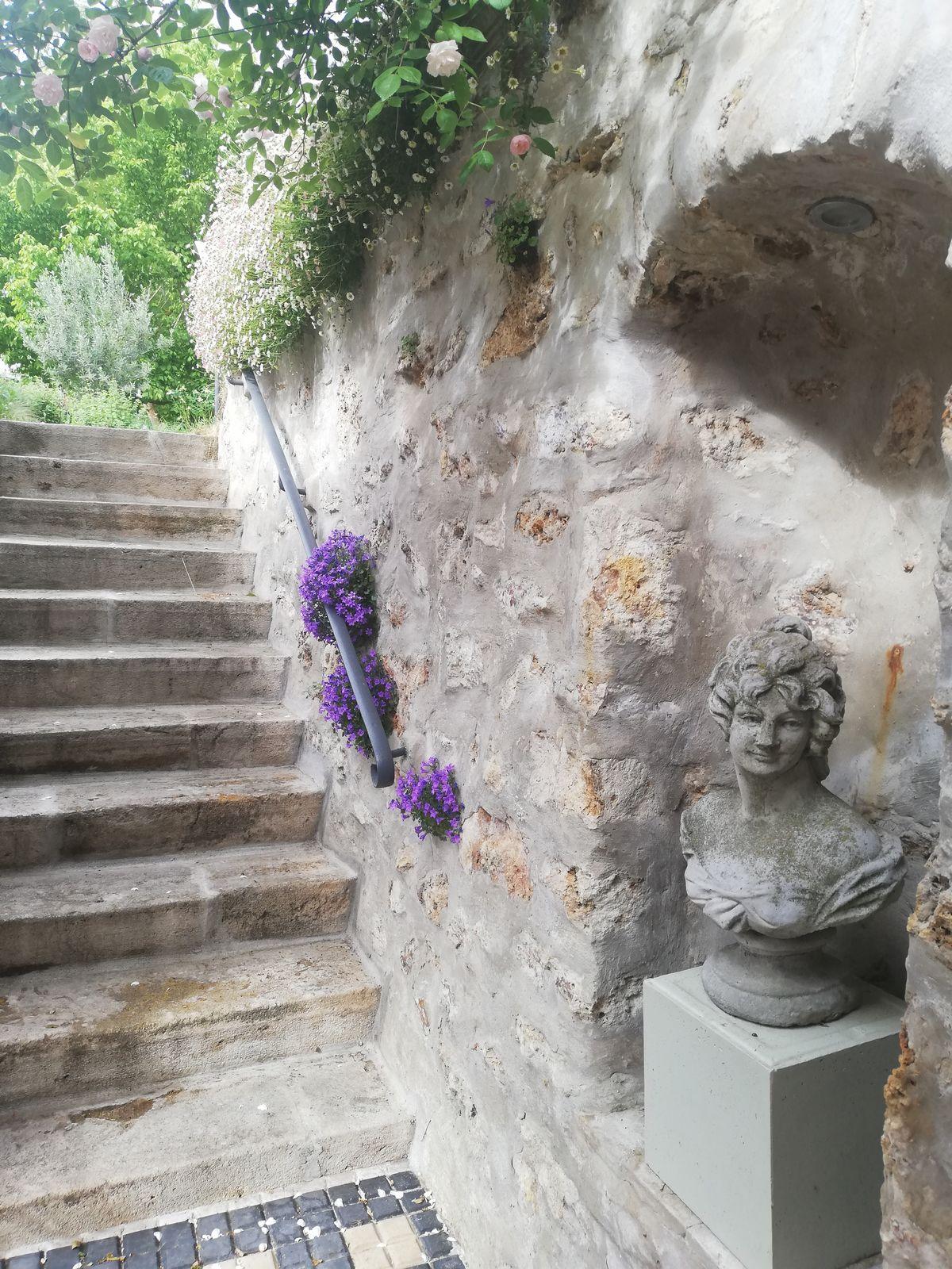 Chambre d'hôtes VILLA DE LA TERRASSE Châtenay-Malabry