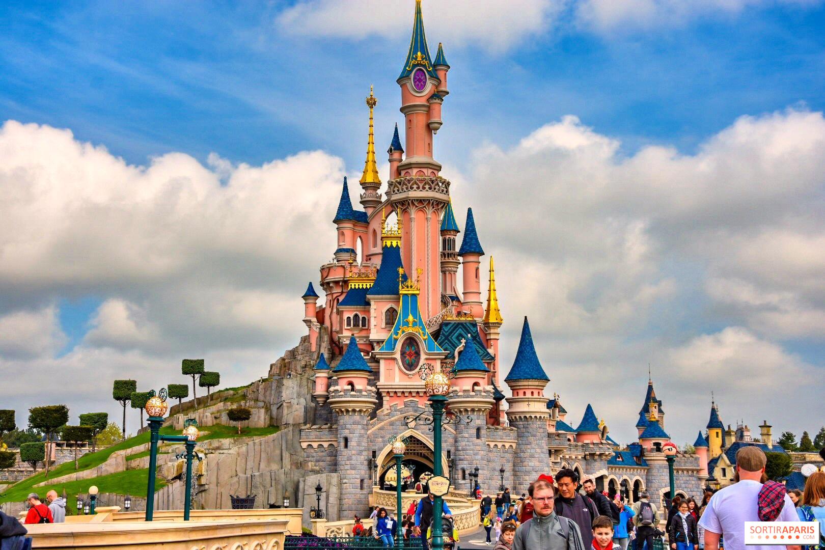 Disney Land - Paris